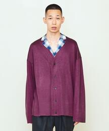 UNITED ARROWS & SONS(ユナイテッドアローズ&サンズ)LAYER C/GN SWEATER