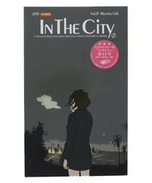 TOKYO CULTUART by BEAMS(トウキョウカルチャートバイビームス)のIN THE CITY vol.13 / Mystery Girl(本)