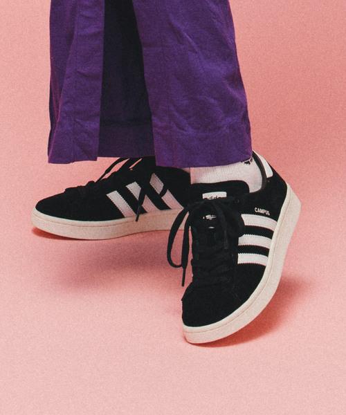 価格は安く キャンパス adidas [CAMPUS] [CAMPUS] アディダスオリジナルス(スニーカー)|adidas(アディダス)のファッション通販, タカサトムラ:43e970dc --- wiratourjogja.com