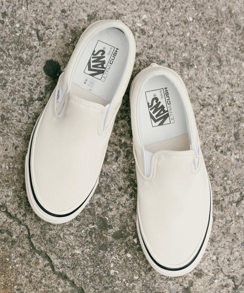 VANS CLASSIC SLIP-ON 98DX