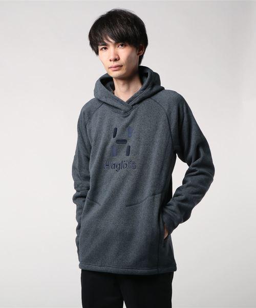 ★日本の職人技★ Swook Logo Hood Men/スウォック ロゴ フード(メンズ), tetelab 5ebc9d1a