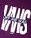 VANS(バンズ)の「VANS / ヴァンズ CENTER OTW LOGO S/S TEE(Tシャツ/カットソー)」|詳細画像