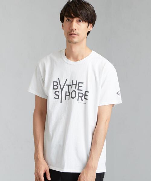 [ザデイオンザビーチ] SC THE DAY BY THE SHORE / Tシャツ