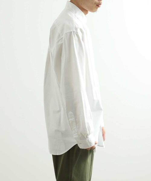 肌触りがいい Polo ET Button Regular Down Collar Regular Fit Button Shirt(シャツ/ブラウス)|BROOKS BROTHERS(ブルックスブラザーズ)のファッション通販, AOIデパート:b9f99266 --- wiratourjogja.com