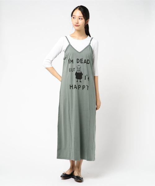 NIAGARA/BUT I'M HAPPYワンピース