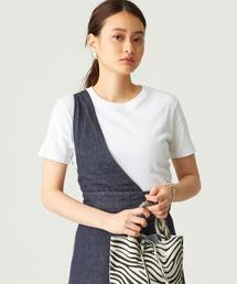 【展開店舗限定】★PETIT BATEAU(プチバトー) SOLOD T / Tシャツ