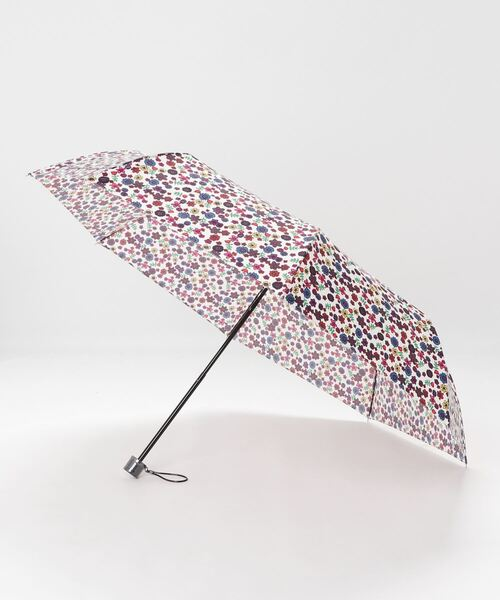 BOHEMIANS/ボヘミアンズ CANDY FLOWER UMBRELLA 折り畳み傘