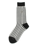FRED PERRY | Tipped Stripe Middle Socks (ソックス/靴下)