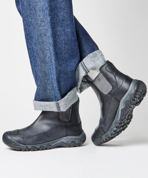 KEEN Mens The 59 Ii Fashion Boot