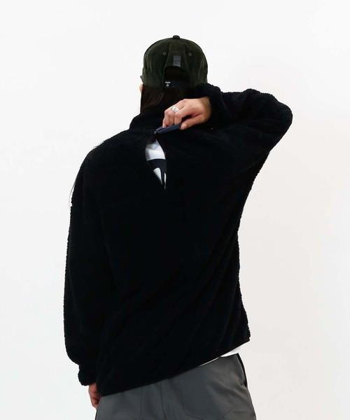 保障できる 【セール】CHARI&CO FLEECE BOA CARDIGAN FLEECE CARDIGAN ジャケット(ブルゾン)|CHARI&CO(チャリアンドコー)のファッション通販, 平和町:788fd4f4 --- hausundgartentipps.de
