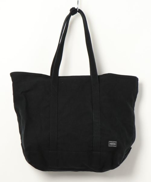 WACKO MARIA × PORTER / WASHED CANVAS TOTE BAG TYPE1