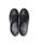SENTI(センティ)の「BABOUCHE LEATHER FLAT-SHOES(スリッポン)」 ブラック