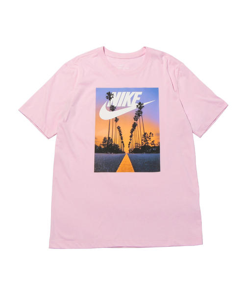 <NIKE> SUNSET PALM TEE/Tシャツ
