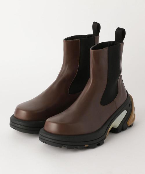 <1017 ALYX 9SM> R/SOLE C/BOOT/ブーツ
