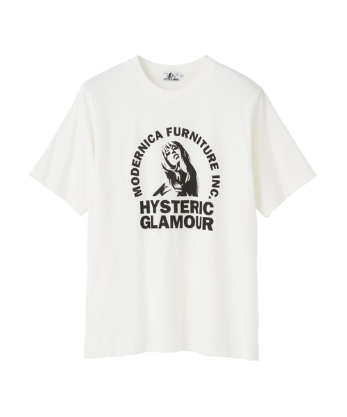 HG WOMAN Tシャツ