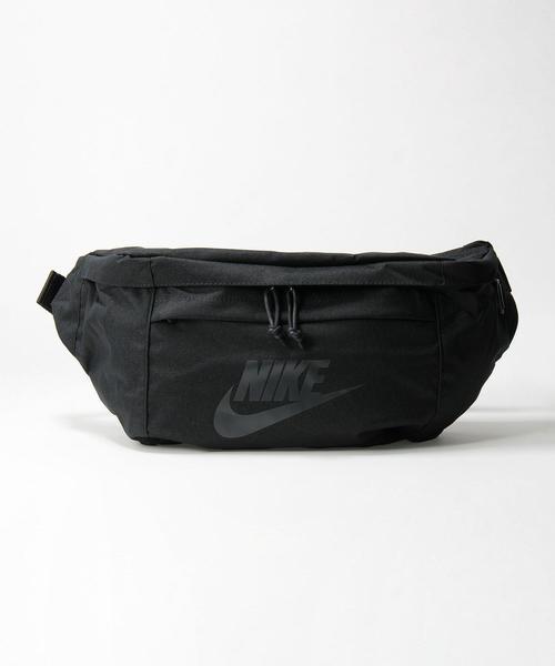 <NIKE> TECH HIP BAG/ウエストバッグ