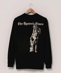 HYS TIMES Tシャツブラック