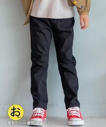 【coen キッズ/ジュニア】ストレッチイージースキニーパンツ(2021SS)