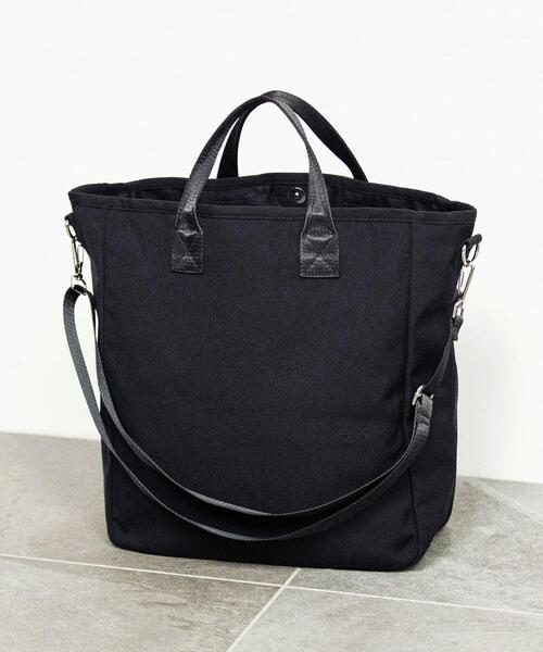 <green label relaxing>CANETE [トートバッグ] -ウォッシャブル-
