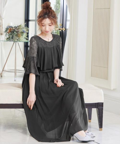 d25baeae7fac8 Fashion Letter|ファッションレターのドレス(半端袖)人気ランキング ...