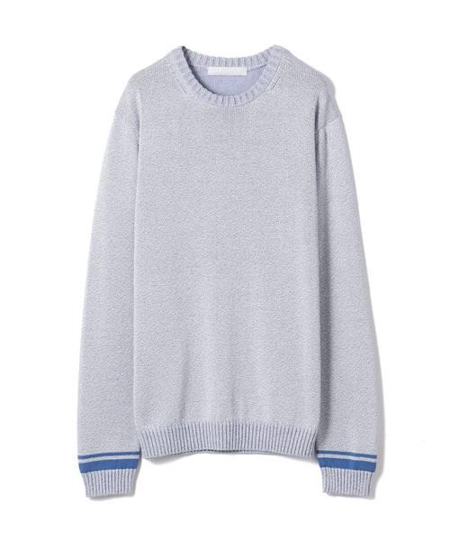 【お買得】 【セール】ESTNATION// ペーパーコットンメランジクルーネックニット(ニット/セーター)|ESTNATION(エストネーション)のファッション通販, piccino:a90820ff --- innorec.de