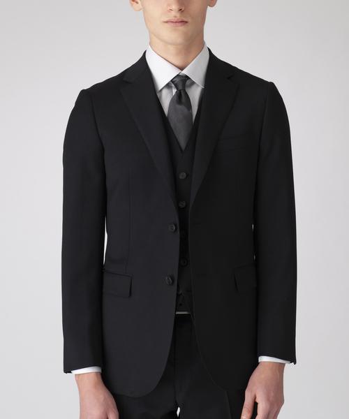 大特価 ブラックスリーピーススーツ<ラージサイズ>(セットアップ) BLACK|BLACK LABEL BLACK CRESTBRIDGE(ブラックレーベル LABEL・クレストブリッジ)のファッション通販, TSSショップ:c569f29e --- hausundgartentipps.de
