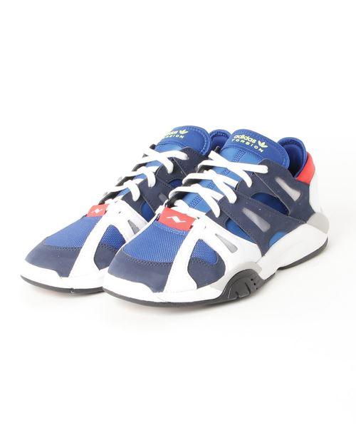 男女兼用 【セール/】adidas DIMENSION Originals/ DIMENSION LO LO (カレッジロイヤル/カレッジネイビー/ランニングホワイト)(スニーカー)|adidas(アディダス)のファッション通販, 雑貨屋 ココウキ:ec4e73cc --- kredo24.ru