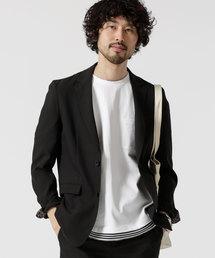 ダメリーノ シアサッカー2Bジャケット【セットアップ対応】