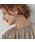 STELLAR HOLLYWOOD(ステラハリウッド)の「【スザンヌさんコラボ】パールキャッチ2wayピアス(ピアス(両耳用))」 詳細画像