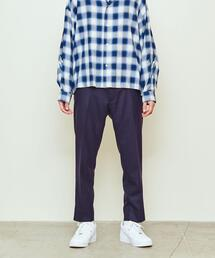 UNITED ARROWS & SONS(ユナイテッドアローズ&サンズ)MONICA TROUSERS