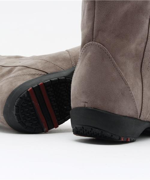 REPEL(リベル)の「防水ボアロングフブーツ (RP-567)(ブーツ)」 詳細画像