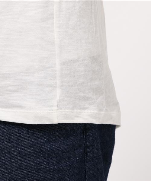 RAWLIFE original/ロウライフ オリジナル/ikemen long sleeve cut&sewn
