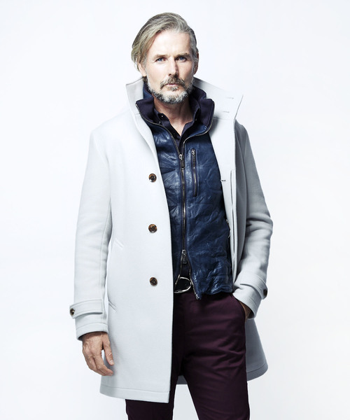 【売れ筋】 STAND COLLAR COAT(ステンカラーコート) COLLAR junhashimoto(ジュンハシモト)のファッション通販, AUBE(オーブ):1eab8513 --- tsuburaya.azurewebsites.net