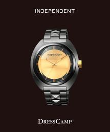 on sale f5a92 56202 DRESSCAMP|ドレスキャンプの時計通販 - ZOZOTOWN