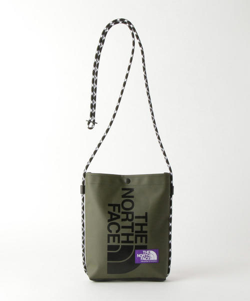<THE NORTH FACE PURPLE LABEL>  TPE SHOULDER BAG/バッグ □□