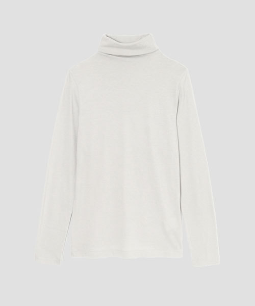 【メーカー直売】 COTTON CASHMERE JERSEY(Tシャツ HOUSEHOLD/カットソー) MARGARET HOWELL(マーガレットハウエル)のファッション通販, 鹿児島の八百屋さん:b1cc7632 --- dominique-bilitza.de