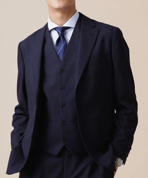 (訳ありセール 格安) イタリア生地ソリッドジャケットRG(セットアップ対応)(スーツジャケット)|nano・universe(ナノユニバース)のファッション通販, イーグルアイ:6785bed6 --- skoda-tmn.ru