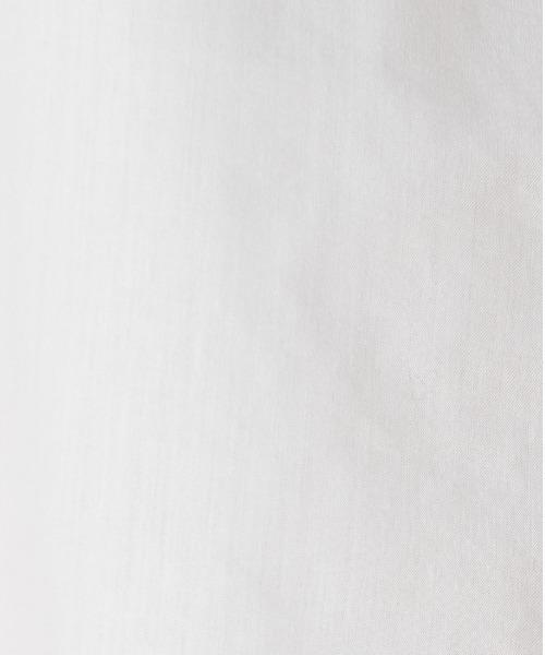 HELIOPOLE(エリオポール)の「コットンテンセルVネックブラウス(シャツ/ブラウス)」 詳細画像