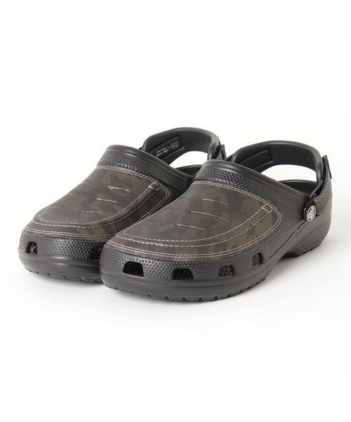 crocs クロックス 205997-0DQ Yukon Vista