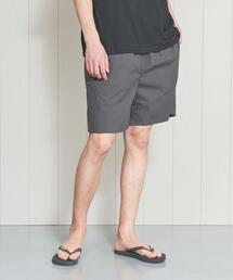 <H>TYPEWRITER VACANT SHORT PANTS/パンツ