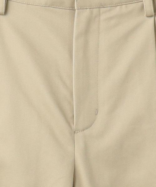 Traditional Weatherwear(トラディショナルウェザーウェア)の「【WORK TRIP OUTFITS】STRAIGHT PANTS / トラディショナル ウェザーウェア(パンツ)」|詳細画像