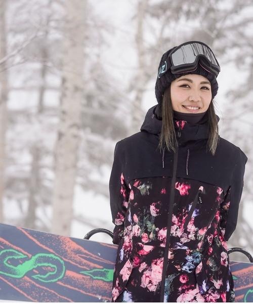 STATED PARKA JK/ロキシー ジャケット アウター スキー スノーボード スノボ