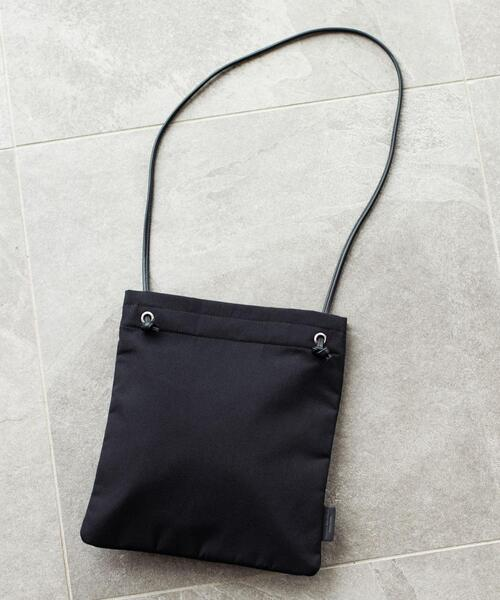 <green label relaxing>CANETE [ショルダーバッグ] -ウォッシャブル-