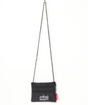 Manhattan Portage | 【Manhattan Portage】MP Triple Zipper Pouch(ショルダーバッグ)