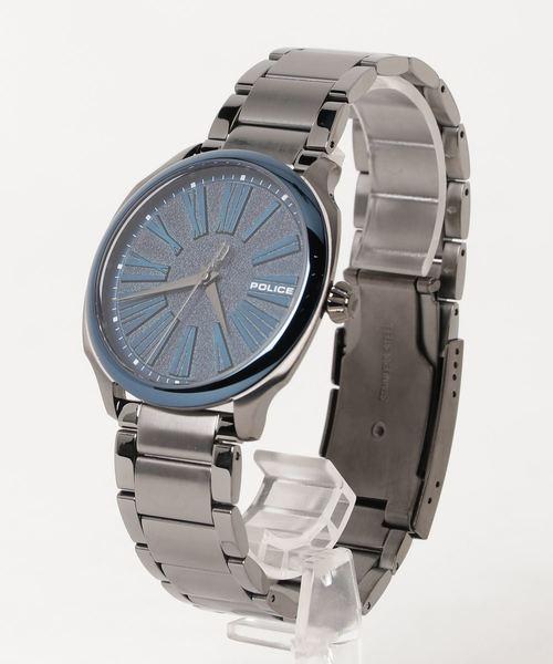 【POLICE】ポリス BAXLEY メンズ 腕時計