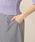 MIIA(ミーア)の「アシメ切替えラッフルスカート(スカート)」|詳細画像