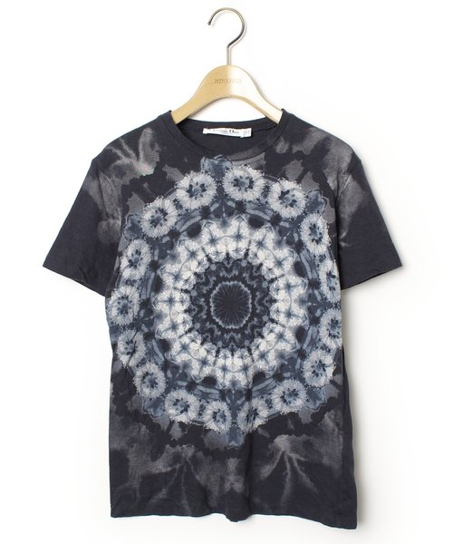 【新作入荷!!】 【セール/ブランド古着】19SS KaleiDiorscope KaleiDiorscope 半袖Tシャツ(Tシャツ/カットソー)|Christian Dior(クリスチャンディオール)のファッション通販 - USED, Ds CHAT:1be84418 --- reizeninmaleisie.nl
