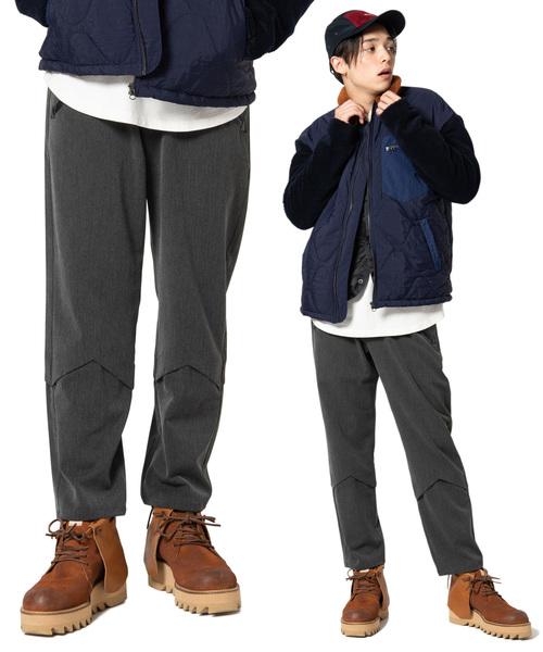 超人気 Garcia pants pants/ ガルシアパンツ(パンツ)/|glamb(グラム)のファッション通販, 那智勝浦町:0179e399 --- ruspast.com