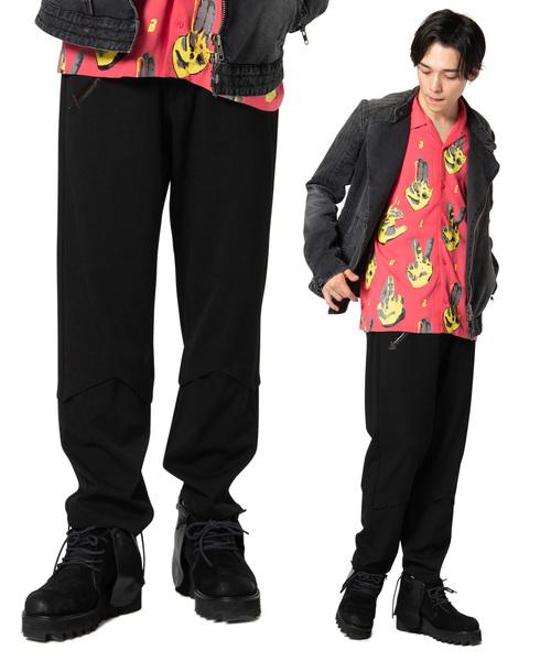 大注目 Garcia/ pants pants/ ガルシアパンツ(パンツ)|glamb(グラム)のファッション通販, コダママチ:e1f4859f --- ruspast.com