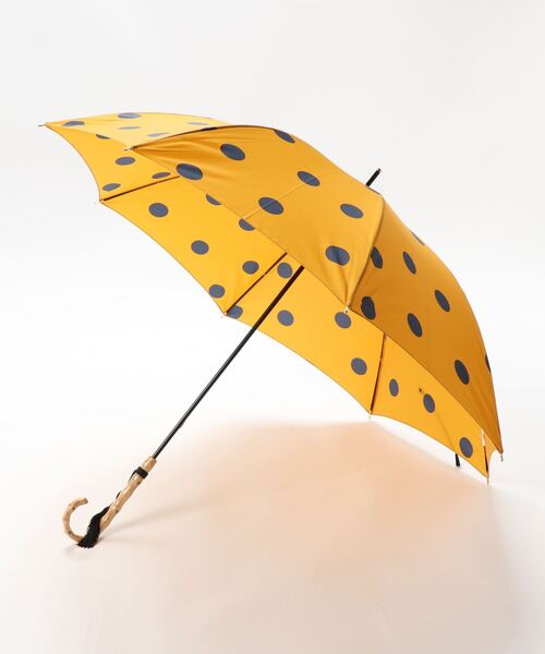 【 Saison Tourne / セゾントルヌ 】Long umbrella 3 STI
